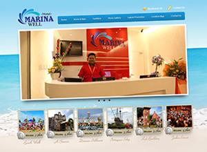 Marina Well Hotel