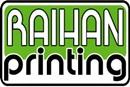 raihan printing t shirt