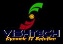 vishtech web solution logo