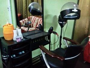 Muslimat Hair Salon Melaka