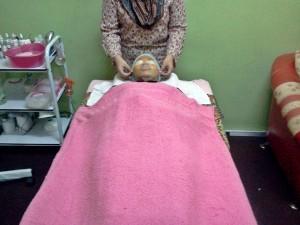 Rawatan Muka Terapi