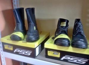 Safety Boots melaka