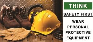 Safety wear melaka