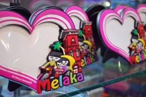 love pic frame melaka