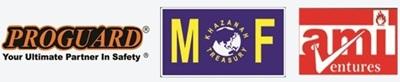 safety proguard ami mof logo