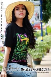 t shirt souvenir melaka (3)