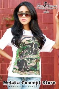 t shirt souvenir melaka (5)