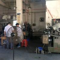 zink factory melaka