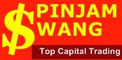 Pinjam Wang cheng logo