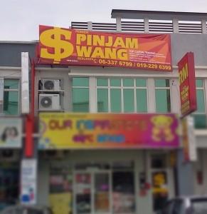 pinjaman peribadi loan top cheng melaka