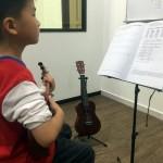 ukulele class melaka