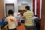 violin studio melaka
