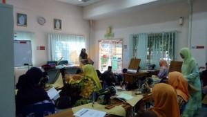 belajar jahit tudung melaka (2)