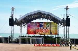 event staging malaysia