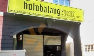 hulubalang event management malaysia