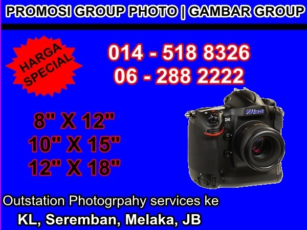Cuci Gambar | Studio Picture | Photoshoot | Digital Photo | Picture ...
