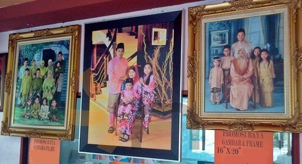 Nice Print Digital Photo Gambar Passport Gambar Studio Melaka
