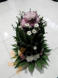 gubahan bunga hantaran melaka (1)