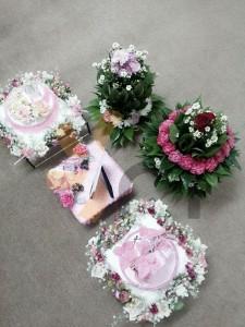 gubahan bunga hantaran melaka (2)