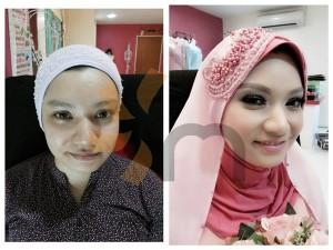 make up melaka