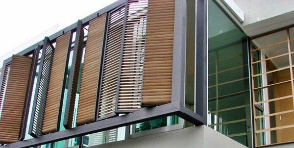 Grm Bio Wood Flooring Decking Malaysia