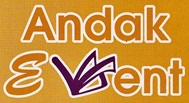 andak event logo