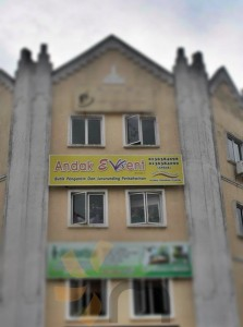 andak event office
