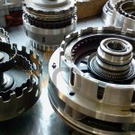 BMW gearbox repair melaka (1)