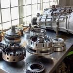 BMW gearbox repair melaka (2)