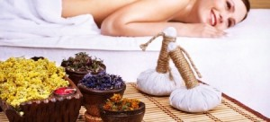 bali spa ayu herbal massage2014