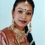 Indian Bridal make up 2