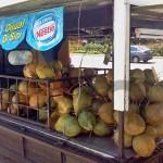 coconut melaka
