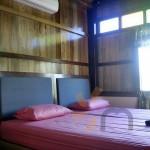 double bed room homestay melaka