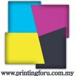 printing4u melaka