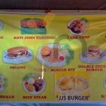 special shake menu melaka