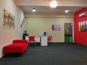 Performing arts studio academy melaka