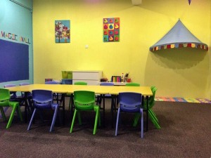 art and craft classroom melaka