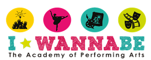 i wannabe ballet logo