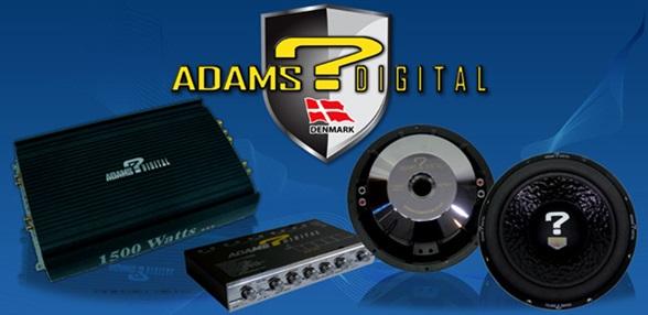 adam digital audio