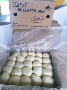 bebola roti canai malaysia