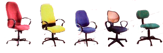low-back-office-chair