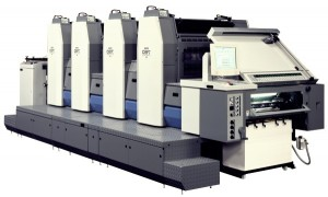 offset machine melaka