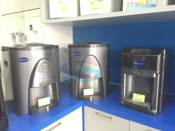 Sun Lee Water Filter Specialist Ro Water Alkaline Drinking