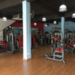 fitness center coaching