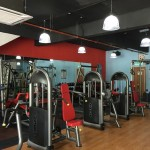 fitness equipment supplier