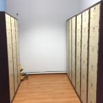 gym locker melaka