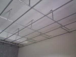install plaster ceiling melaka