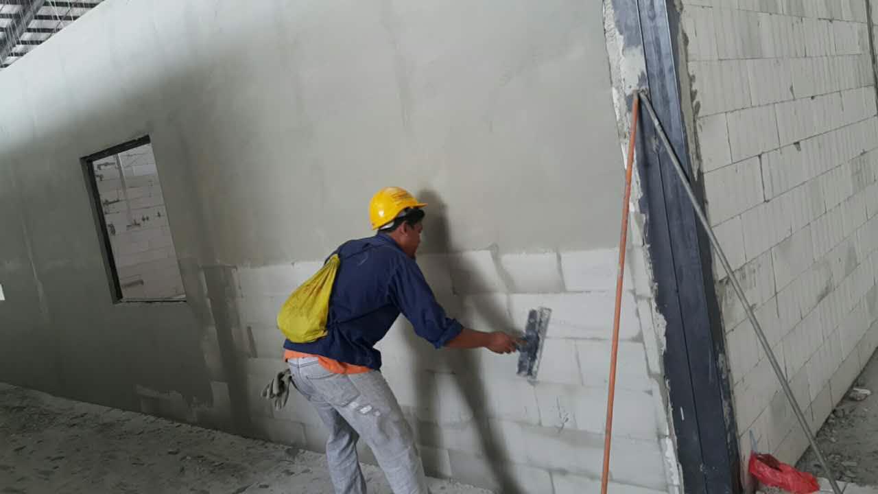 Hp Plaster Ceiling Design Melaka