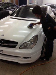 best car polish melaka