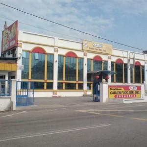 carjen factory